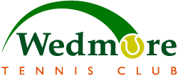 Wedmore Tennis Club Logo